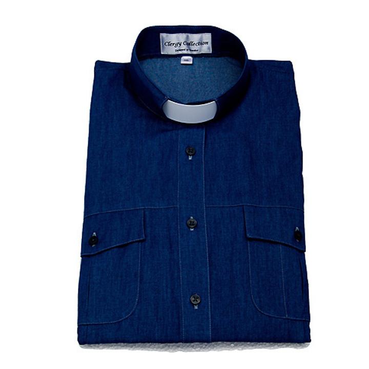 Prästskjorta Priest shirt