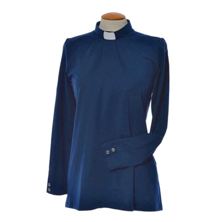 Präst blus Priest top